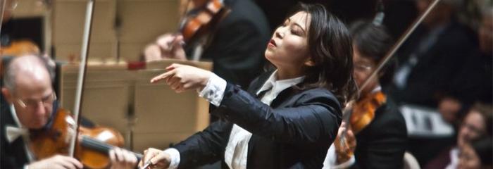 Shi-Yeon Sung