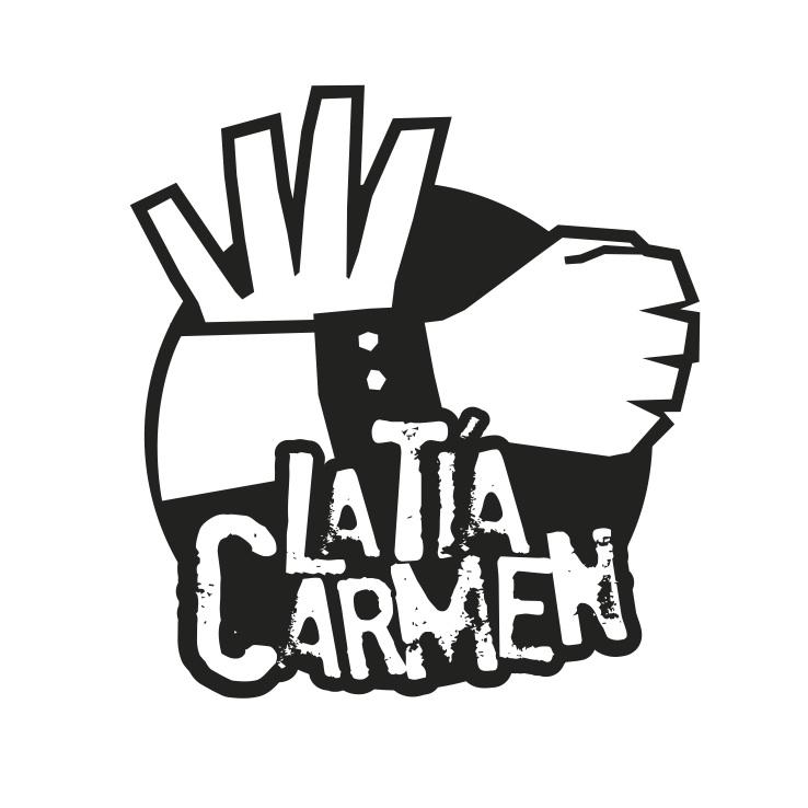 La tia Carmen
